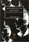 Juan Larrea
