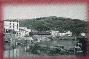 Libro sobre la represión franquista en Orio