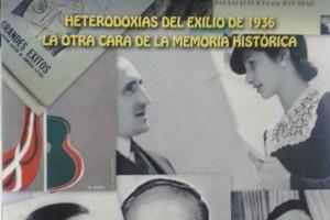 """Participantes en el congreso """"Heterodoxos del exilio"""""""