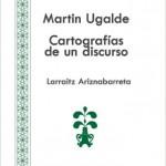 Nuevo libro sobre Martín de Ugalde en Ekin