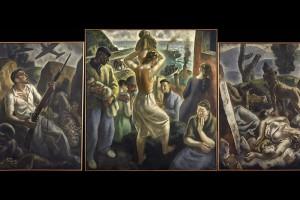 Aurelio Arteta: el artista recuperado