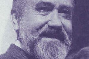 Centenario de un científico vasco: Carlos Sáenz de la Calzada