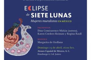 Mujeres muralistas en México