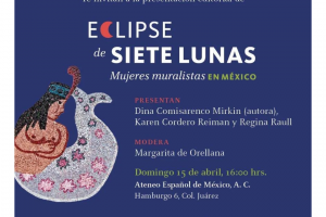 Emakume  muralistak  Mexikon
